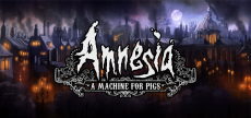 Amnesia Pigs 08 HD
