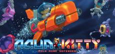 Aqua Kitty 01 HD