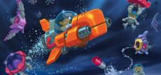 Aqua Kitty 02 HD textless