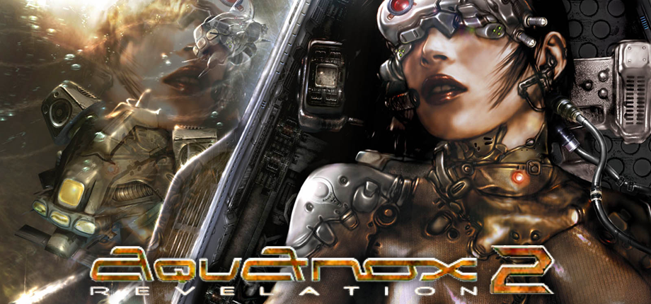Aquanox 2 01 HD