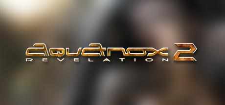 Aquanox 2 03 blurred