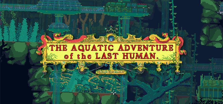 Aquatic Adventure 07 HD