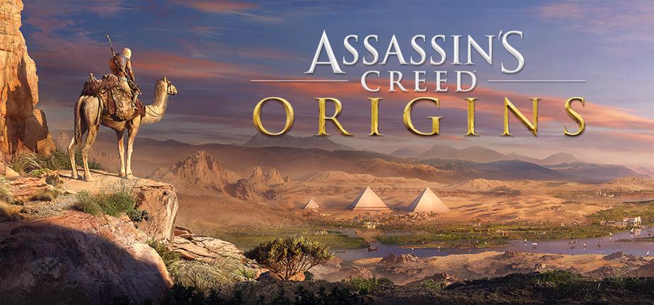 Assassin's Creed Origins 09 HD