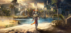 Assassin's Creed Origins 02 HD textless