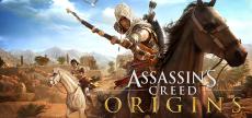 Assassin's Creed Origins 07 HD