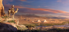 Assassin's Creed Origins 10 HD textless