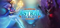 Astral Heroes 01 HD