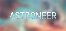 Astroneer 03 HD blurred