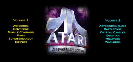 Atari Anniversary Edition 05