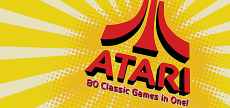 Atari 80 Classic Games 03 HD