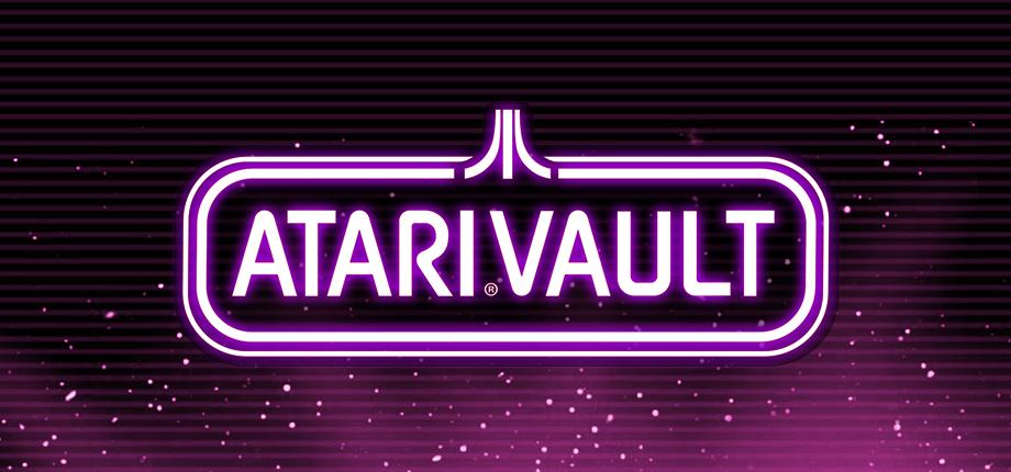 Atari Vault 09 HD