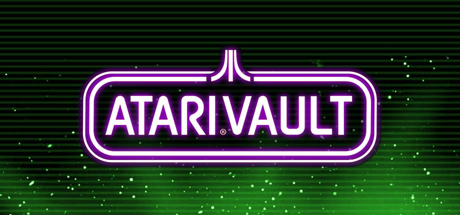 Atari Vault 12 HD