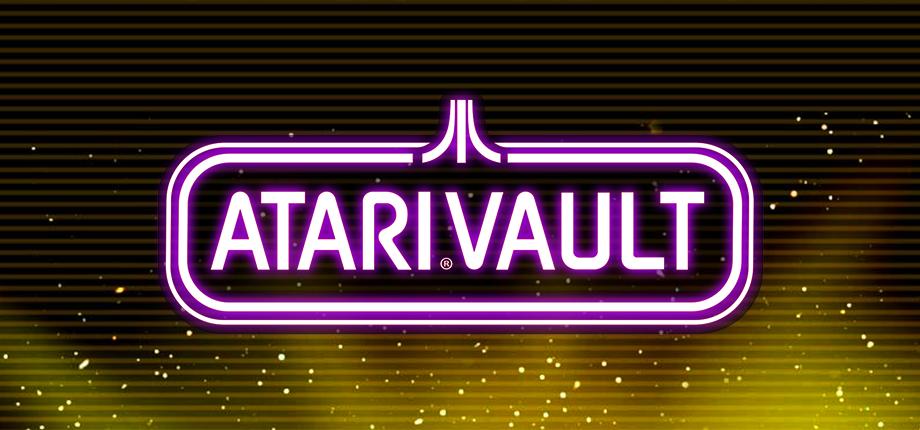 Atari Vault 14 HD