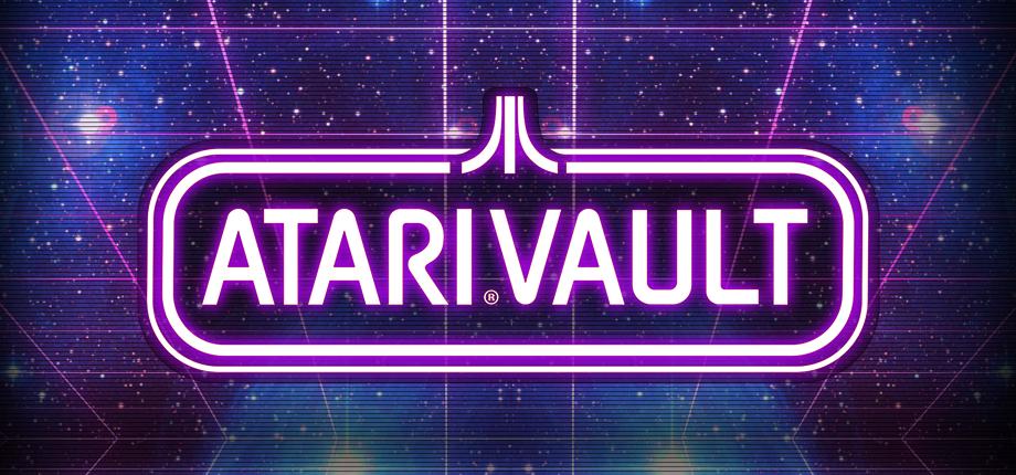 Atari Vault 17 HD