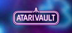 Atari Vault 03 HD blurred