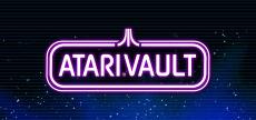 Atari Vault 10 HD