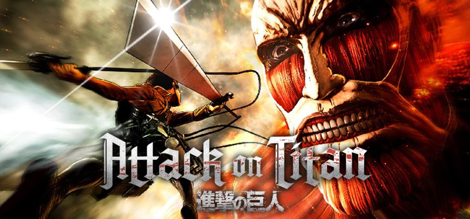 Attack On Titan 04 HD