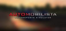 Automobilista 03 HD blurred