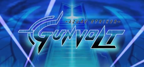 Azure Striker Gunvolt 13