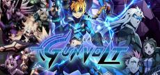 Azure Striker Gunvolt 01