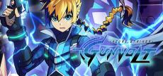 Azure Striker Gunvolt 02