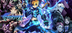 Azure Striker Gunvolt 07 HD