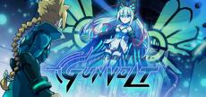 Azure Striker Gunvolt 09