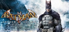 Batman Arkham Asylum 01