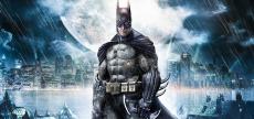 Batman Arkham Asylum 07 HD textless