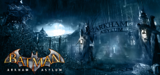 Batman Arkham Asylum 10 HD