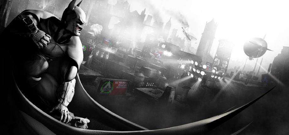 Batman Arkham City 06 HD textless