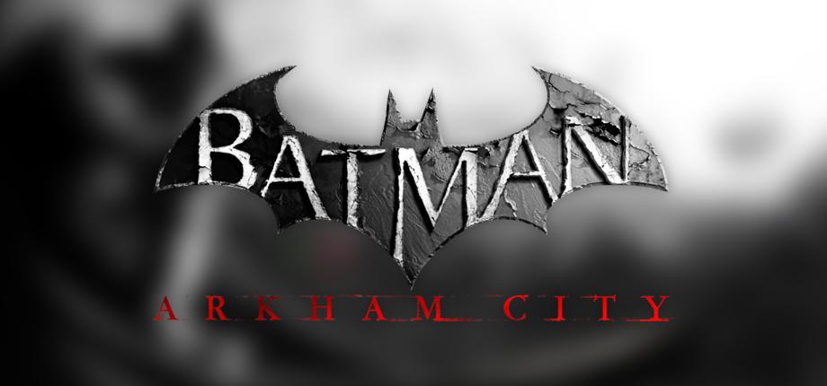 Batman Arkham City 07 HD blurred