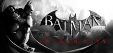 Batman Arkham City 01