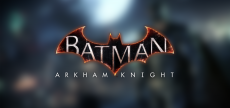Batman AK 10 HD blurred