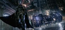 Batman AK 12 HD textless