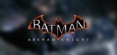Batman AK 13 HD blurred