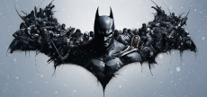 Batman Arkham Origins 02 HD textless