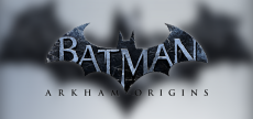 Batman Arkham Origins 03 HD blurred