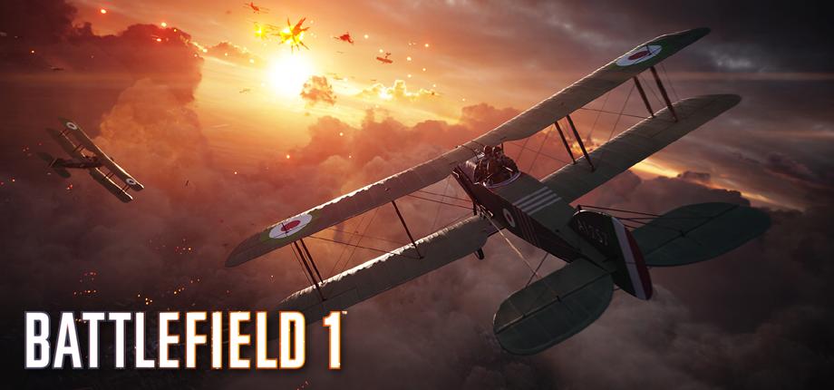 Battlefield 1 14 HD