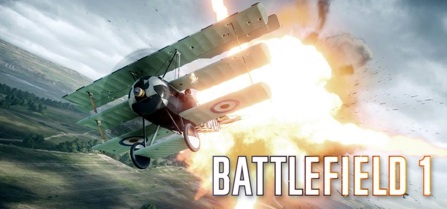 Battlefield 1 23 HD