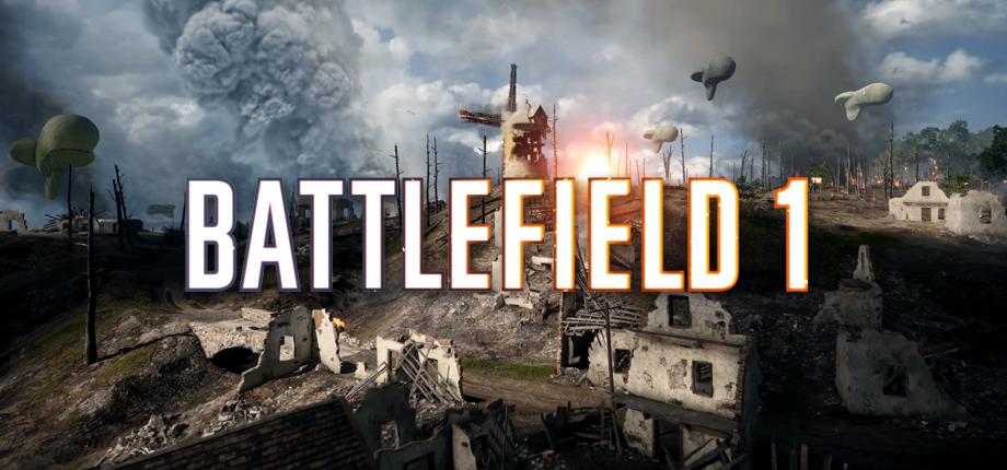 Battlefield 1 31 HD