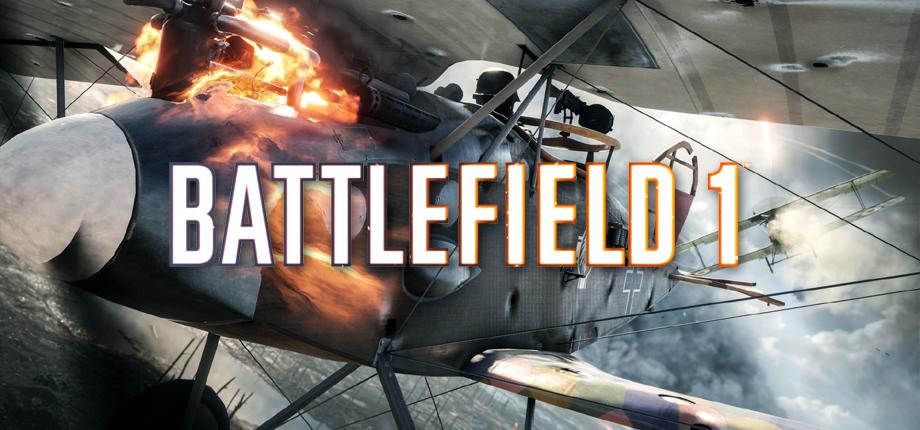 Battlefield 1 33 HD