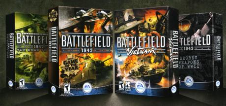 Battlefield 1942 13 textless