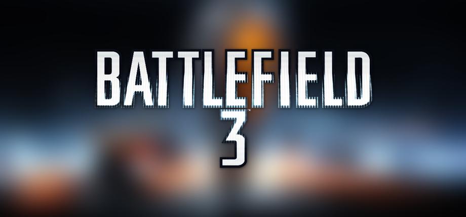 Battlefield 3 04 HD blurred
