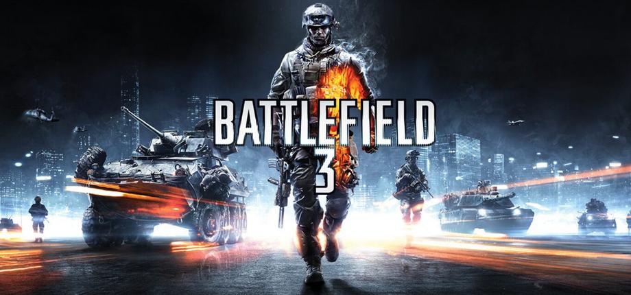 Battlefield 3 05 HD