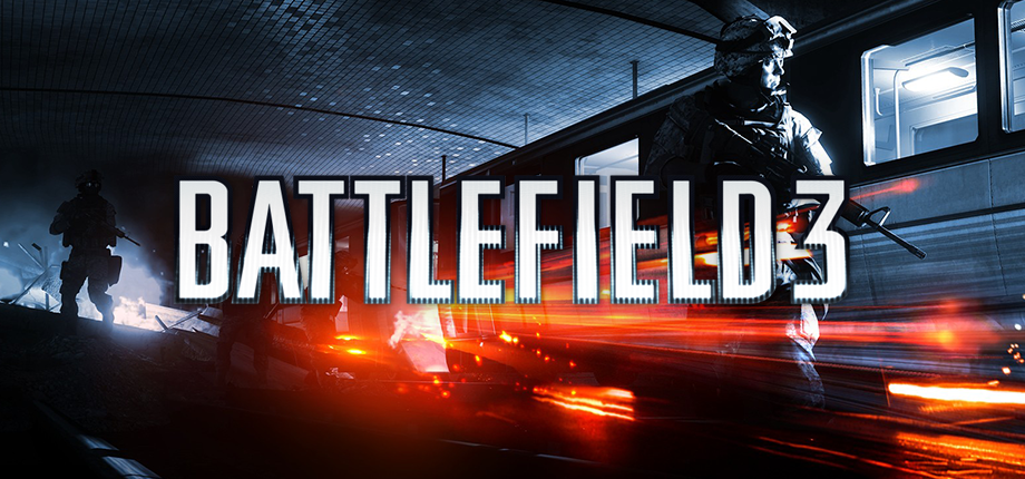 Battlefield 3 13 HD