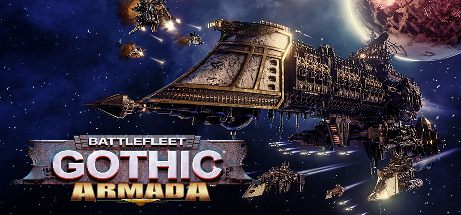 Battlefleet Gothic 12 HD