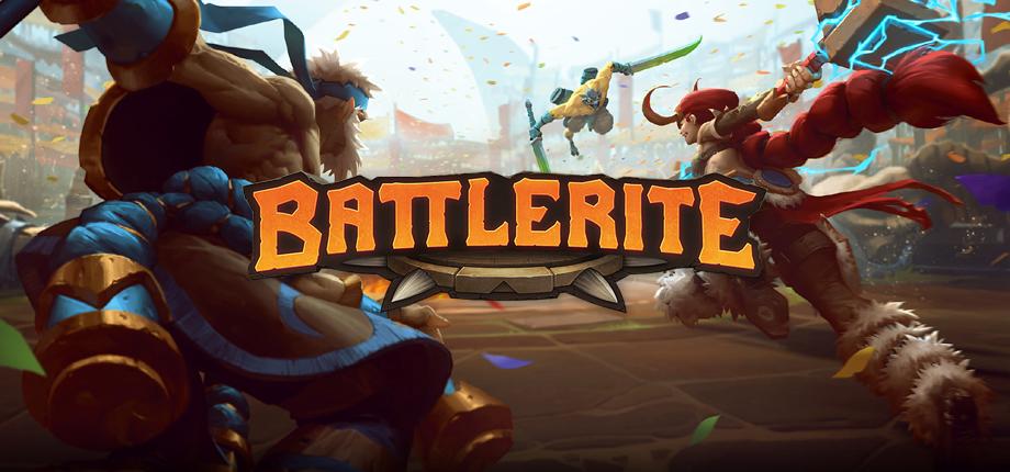 Battlerite 01 HD