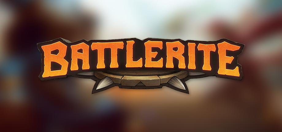 Battlerite 03 HD blurred