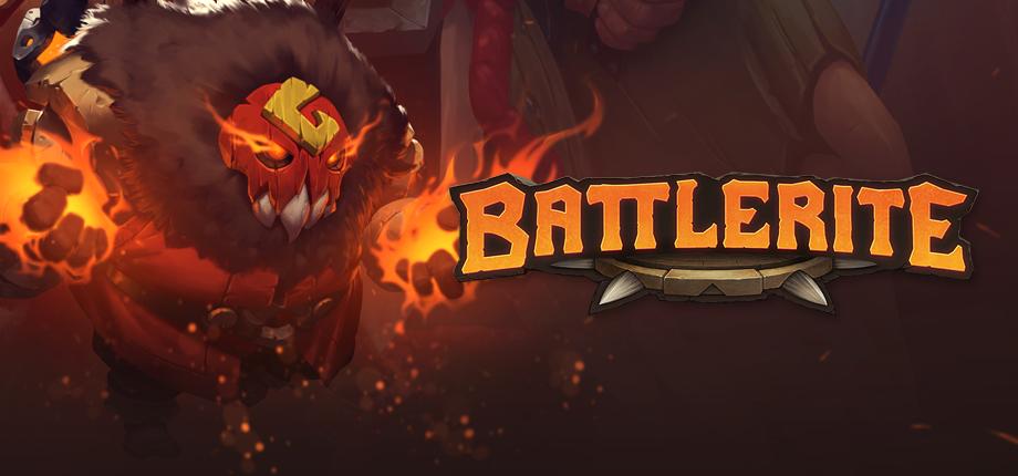 Battlerite 07 HD